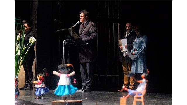 Premian a Niñas y Niños Talento en el XV Festival de Cortometrajes