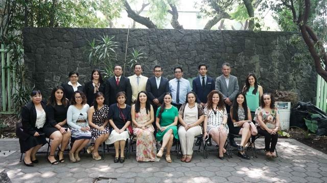 SIPINNA de la Ciudad de México, designa a su nuevo Presidente de la Comisión de Primera Infancia