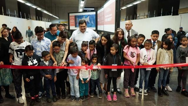"""EL DIF DE LA CUIDAD DE MÉXICO, PREMIA A GANADORES DEL PRIMER CONCURSO DE DIBUJO INFANTIL """"NIÑAS Y NIÑOS AL CUIDADO DEL MEDIO AMBIENTE"""""""