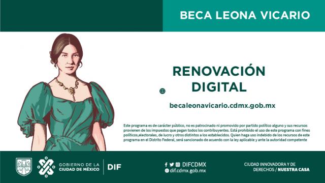 Renovación Digital